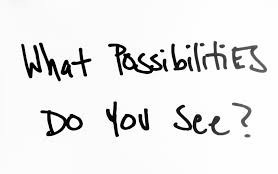 endless possibilities eyes opened