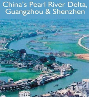 Pearl River Delta China