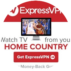 HOME COUNTRY TV AND GAMES, EXPRESSVPN