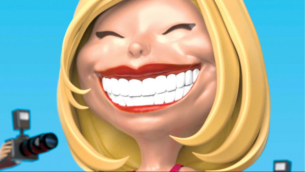 dental fitness and smile