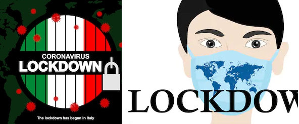 COV-19 LOCKDOWN