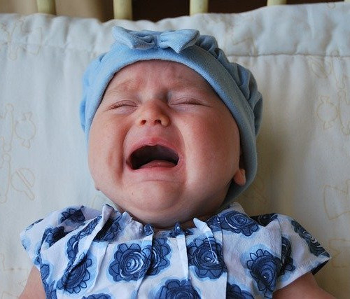 21 Tips to Soothing a Crying Baby - Crying Baby
