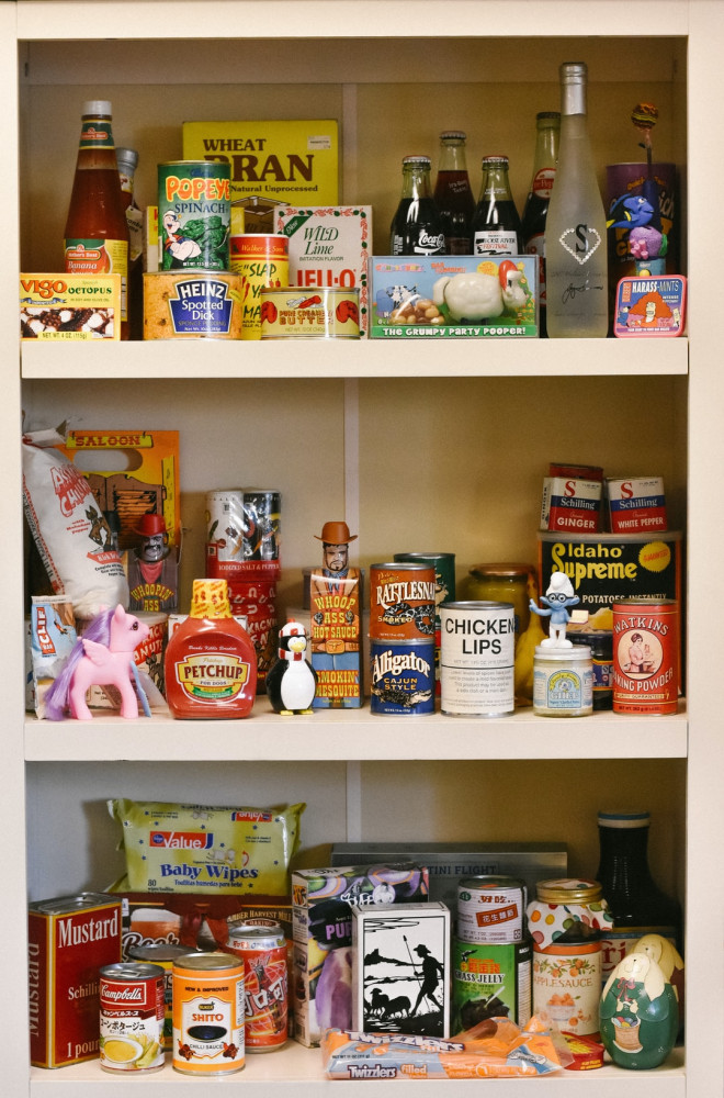 How to Stock a Pantry from Scratch on a Budget - Food in a Pantry