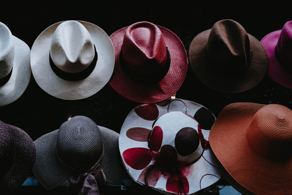The Roles of Stay-At-Home Moms - Wide Brimmed Hats