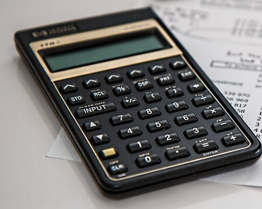 How to Save Money as a Stay At Home Mom - Calculator