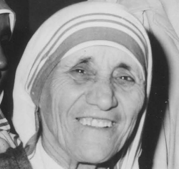 Bl Teresa of Calcutta