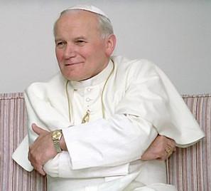 St Karol Wojtyla