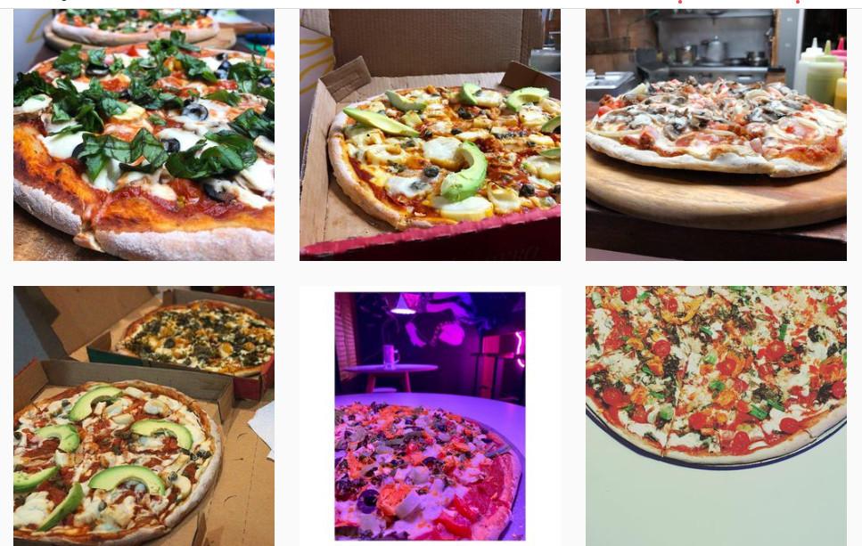 astro - pizza
