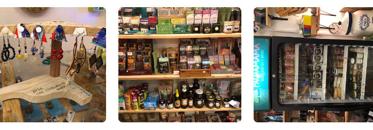 health - food - store - pachamama - costa rica