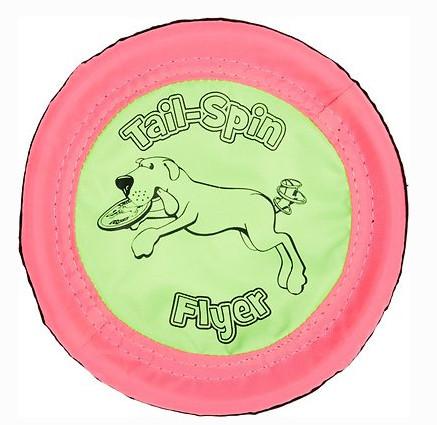 Booda frisbee best soft dog frisbee