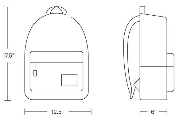 Herschel Classic XL Pack