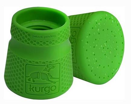 Kurgo Mud shower head best dog camping gear