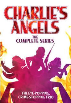charlie's angels original cast