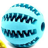 Youngever Treat ball 2 pack