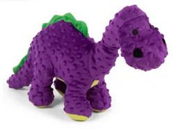 goDog chew guard toy - dino