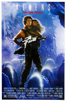 best 80s movies all time - aliens