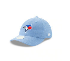 New Era Girls baseball hats