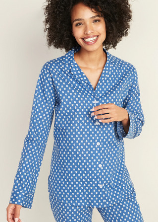 Plaid Pj's Old Navy
