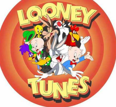 best old cartoons looney tunes screenshot