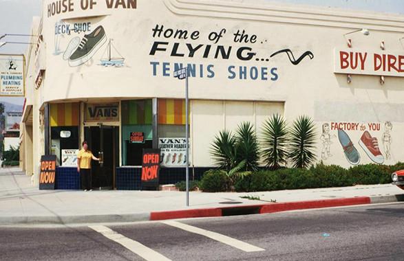 Vans store - Are vans shoes comfortable