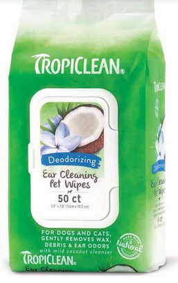 Dog Ear Cleaning Wipes screenshot