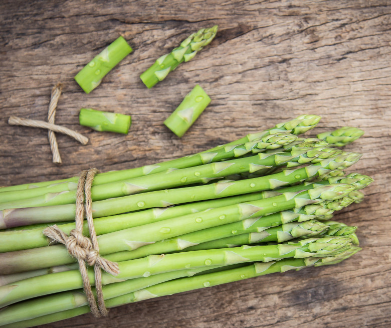 what kind of vegetables are good for dogs - asparagus