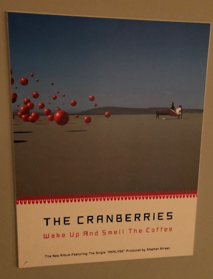 the cranberries how i love the cranberries