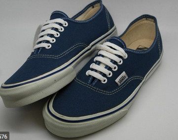 Are Vans Shoes comfortable - #44