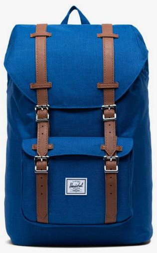 Best backpacking companies - Herschel Little America