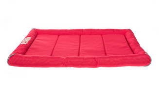 best dog crate bed - kong bed