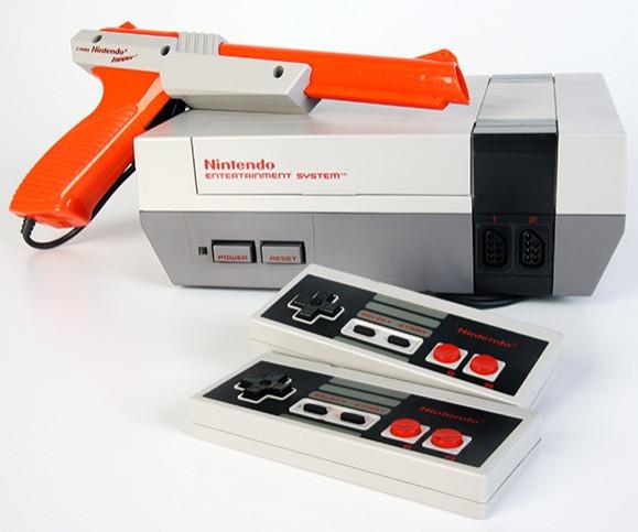 do girls play video games - Nintendo