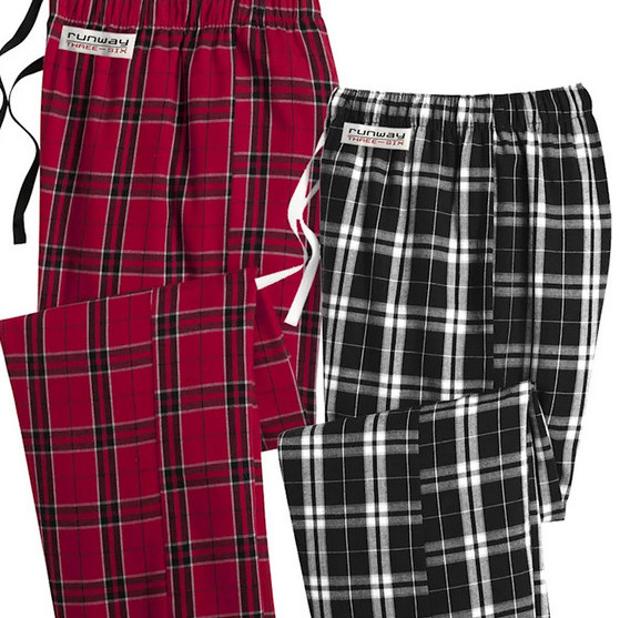 why is flannel so warm - flannel pjs