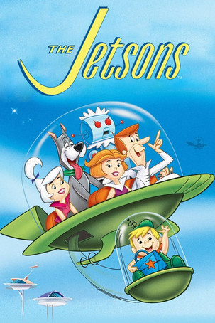 best old cartoons the jetsons screenshot