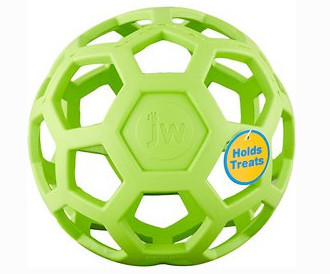 Best Dog treat ball - JW Holee