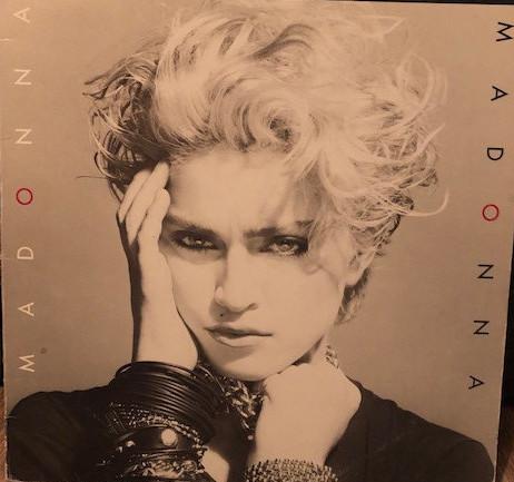 80s music girl madonna