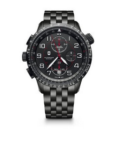swiss gear pilot watch