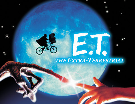 best 80s movies all time - E.T.