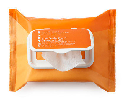ole hendricksen skin care products cleansing cloths