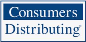 Consumers distributing Canada