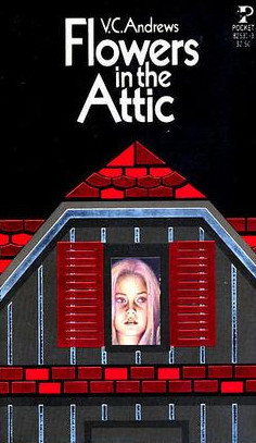 favourite writers all time - v.c. andrews