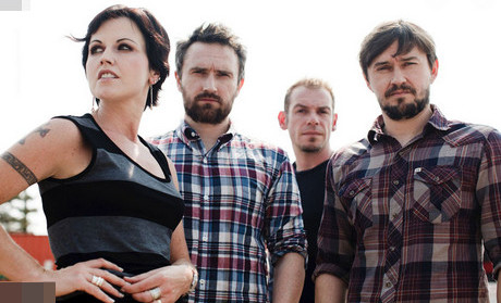 The cranberries - how i love the cranberries