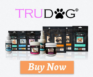 Trudog Food