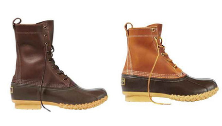 where to buy duck boots - L. L. Bean boots