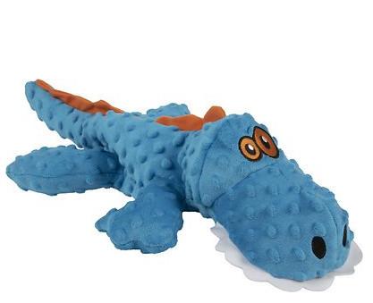 goDog chew guard toy - gator