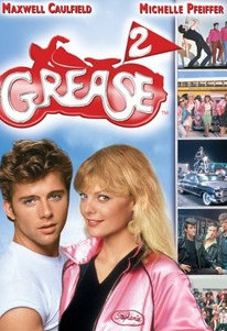 best 80s movies all time - grease 2