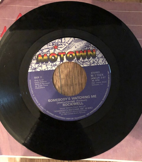 80s music girl rockewell
