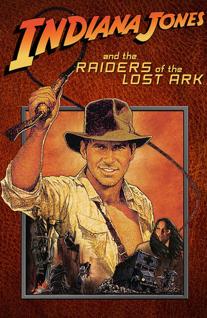 best 80s movies all time - indiana jones