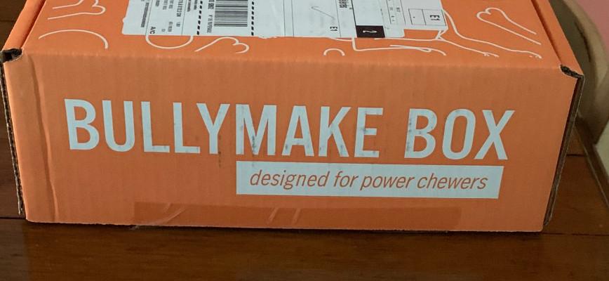 bullymake box reviews - box