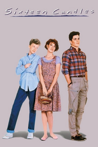 Best 80s movies all time - sixteen candles