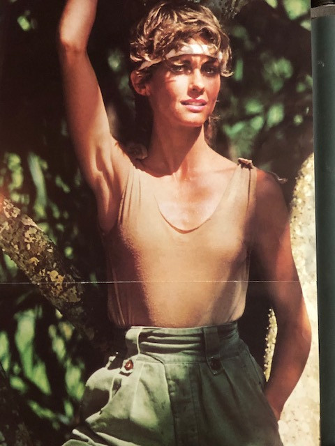 80s music girl olivia newton john